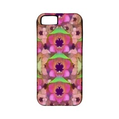 It Is Lotus In The Air Apple iPhone 5 Classic Hardshell Case (PC+Silicone)