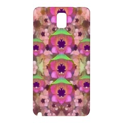 It Is Lotus In The Air Samsung Galaxy Note 3 N9005 Hardshell Back Case
