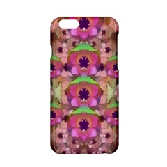 It Is Lotus In The Air Apple iPhone 6/6S Hardshell Case