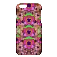 It Is Lotus In The Air Apple iPhone 6 Plus/6S Plus Hardshell Case