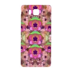 It Is Lotus In The Air Samsung Galaxy Alpha Hardshell Back Case