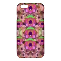 It Is Lotus In The Air iPhone 6/6S TPU Case