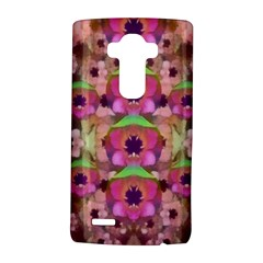 It Is Lotus In The Air LG G4 Hardshell Case