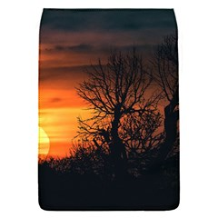 Sunset At Nature Landscape Flap Covers (S)