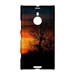 Sunset At Nature Landscape Nokia Lumia 1520