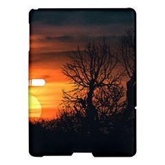 Sunset At Nature Landscape Samsung Galaxy Tab S (10.5 ) Hardshell Case