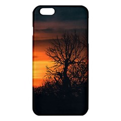 Sunset At Nature Landscape iPhone 6 Plus/6S Plus TPU Case