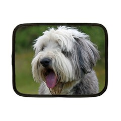 Bearded Collie Netbook Case (Small)