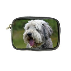 Bearded Collie Coin Purse