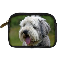 Bearded Collie Digital Camera Cases