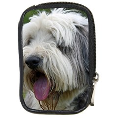 Bearded Collie Compact Camera Cases
