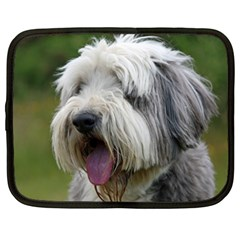 Bearded Collie Netbook Case (XXL)