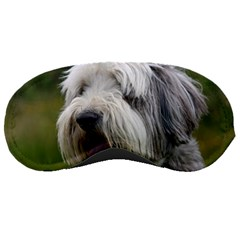 Bearded Collie Sleeping Masks