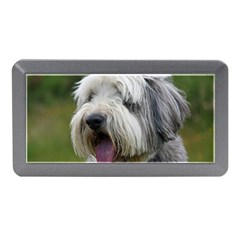 Bearded Collie Memory Card Reader (Mini)