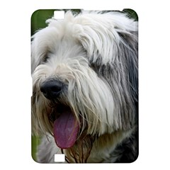 Bearded Collie Kindle Fire HD 8.9