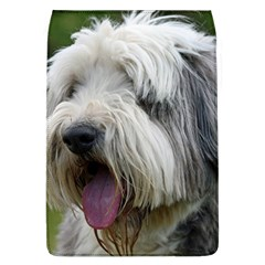 Bearded Collie Flap Covers (L)