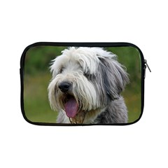 Bearded Collie Apple iPad Mini Zipper Cases