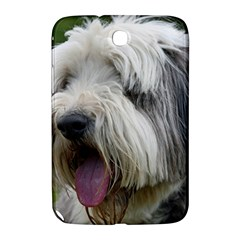 Bearded Collie Samsung Galaxy Note 8.0 N5100 Hardshell Case