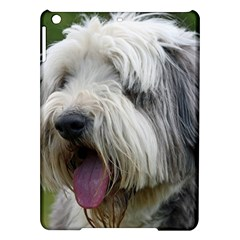 Bearded Collie iPad Air Hardshell Cases