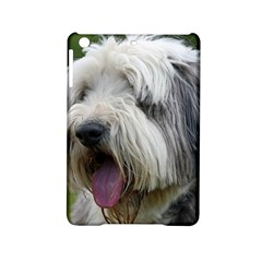Bearded Collie iPad Mini 2 Hardshell Cases