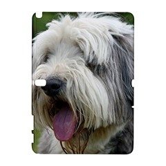 Bearded Collie Galaxy Note 1