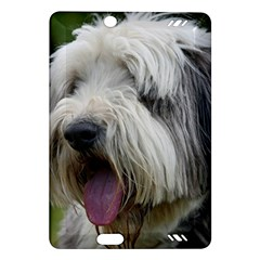 Bearded Collie Amazon Kindle Fire HD (2013) Hardshell Case