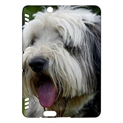 Bearded Collie Kindle Fire HDX Hardshell Case