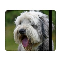 Bearded Collie Samsung Galaxy Tab Pro 8.4  Flip Case