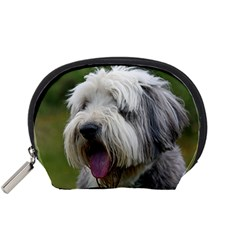 Bearded Collie Accessory Pouches (Small)