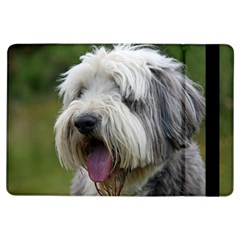 Bearded Collie iPad Air Flip