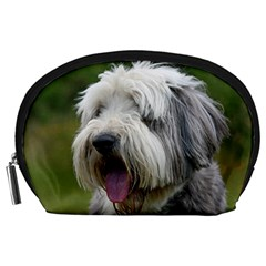 Bearded Collie Accessory Pouches (Large)