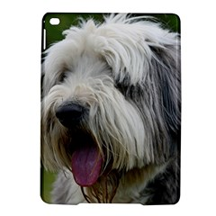 Bearded Collie iPad Air 2 Hardshell Cases