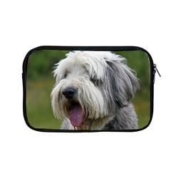 Bearded Collie Apple MacBook Pro 13  Zipper Case