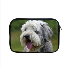 Bearded Collie Apple MacBook Pro 15  Zipper Case