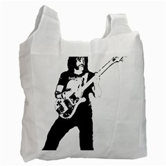 Lemmy   Recycle Bag (Two Side)