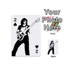 Lemmy   Playing Cards 54 (Mini)
