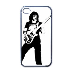Lemmy   Apple iPhone 4 Case (Black)