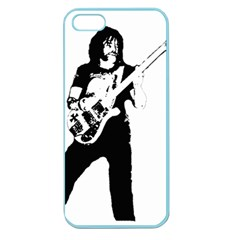 Lemmy   Apple Seamless iPhone 5 Case (Color)