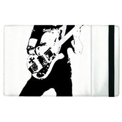 Lemmy   Apple iPad 3/4 Flip Case