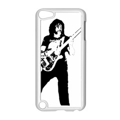 Lemmy   Apple iPod Touch 5 Case (White)