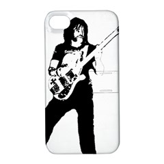 Lemmy   Apple iPhone 4/4S Hardshell Case with Stand