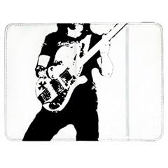 Lemmy   Samsung Galaxy Tab 7  P1000 Flip Case