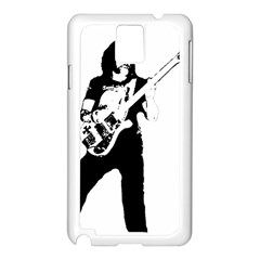 Lemmy   Samsung Galaxy Note 3 N9005 Case (White)