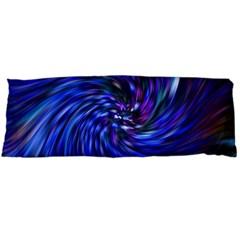 Stylish Twirl Body Pillow Case Dakimakura (two Sides)