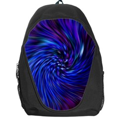 Stylish Twirl Backpack Bag
