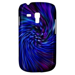 Stylish Twirl Galaxy S3 Mini