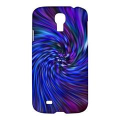 Stylish Twirl Samsung Galaxy S4 I9500/i9505 Hardshell Case