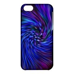 Stylish Twirl Apple iPhone 5C Hardshell Case
