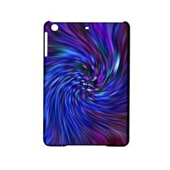 Stylish Twirl Ipad Mini 2 Hardshell Cases