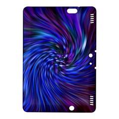 Stylish Twirl Kindle Fire Hdx 8 9  Hardshell Case